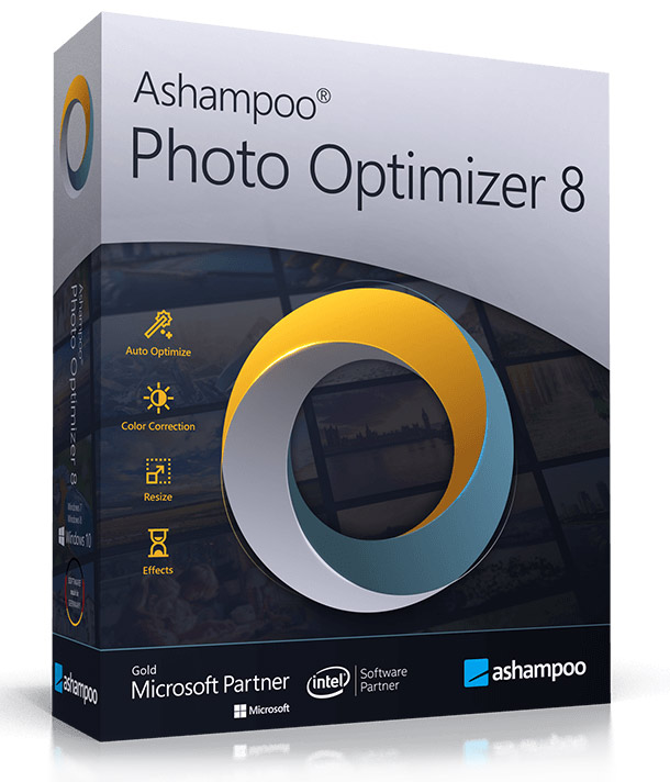 ashampoo image optimiser