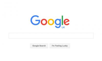 SEO in Google search